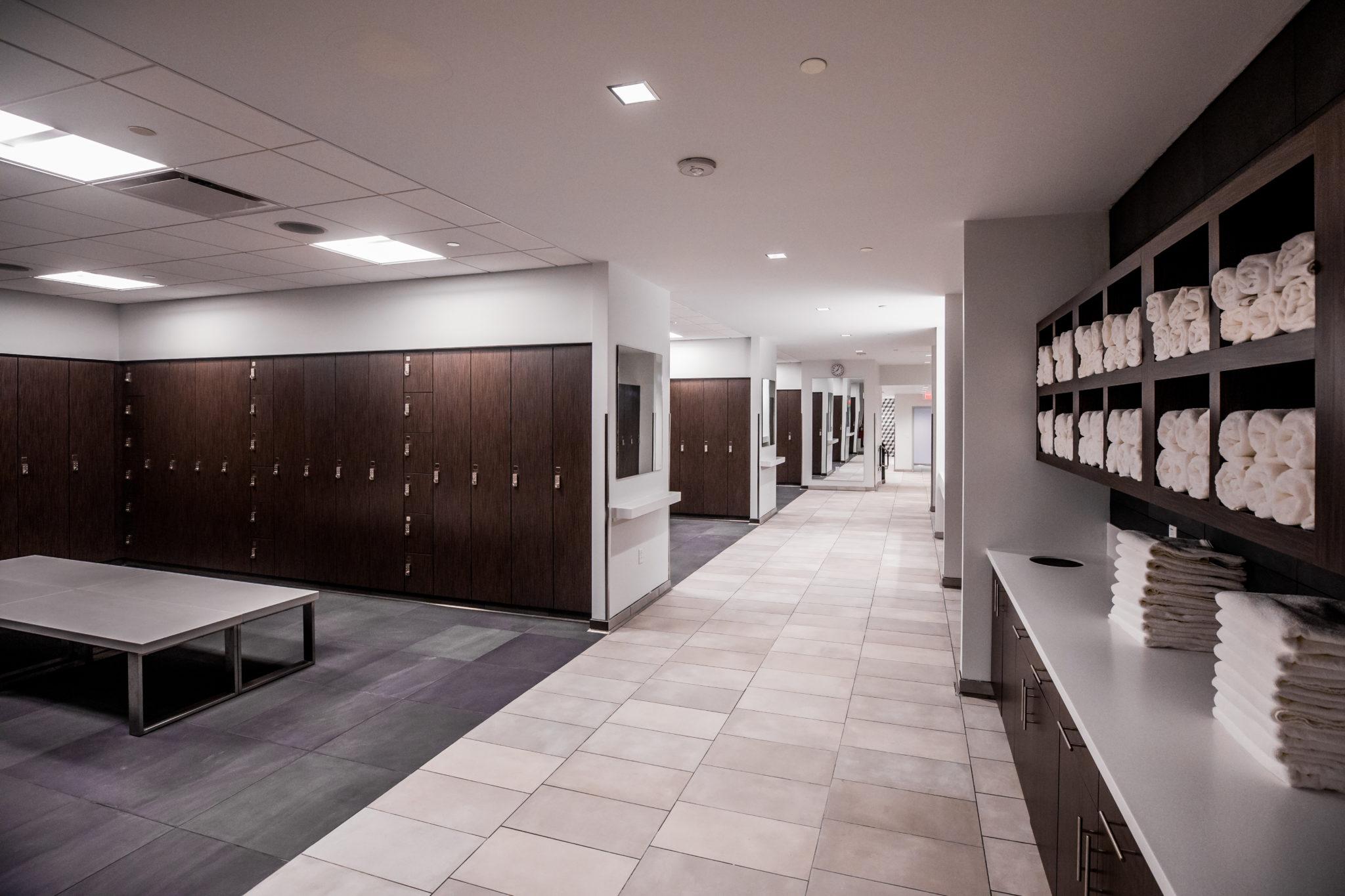Warrior ice arena boston landing - Interior design schools in boston ...