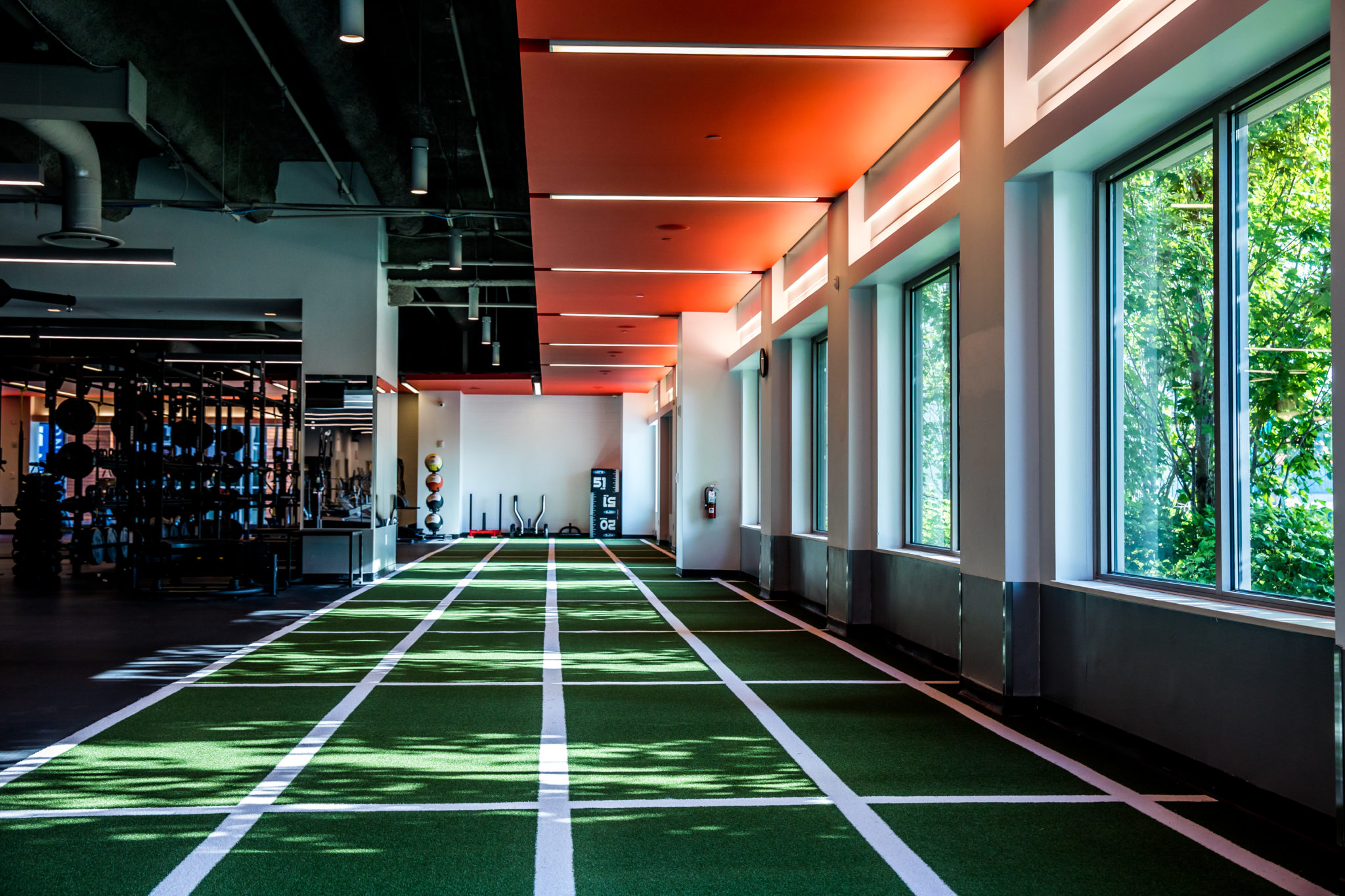 NB Fitness Club | Boston Landing
